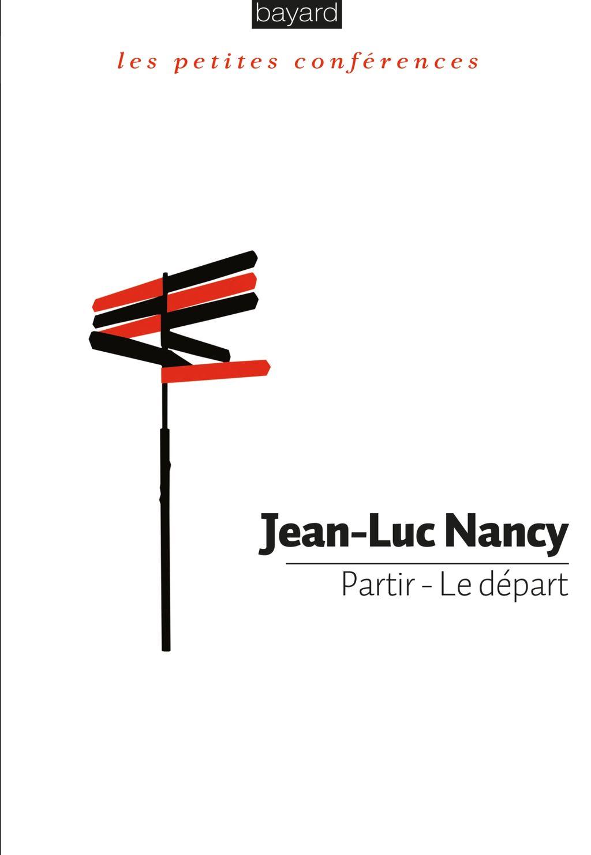 «PARTIR – LE DÉPART» cover