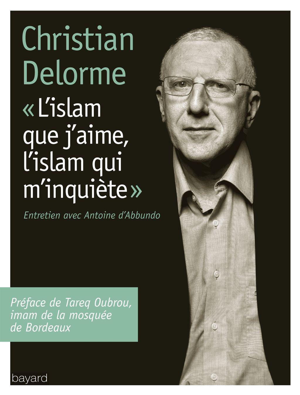 Couverture de «ISLAM QUE J'AIME, L'ISLAM QUI M'INQUIETE (L')»