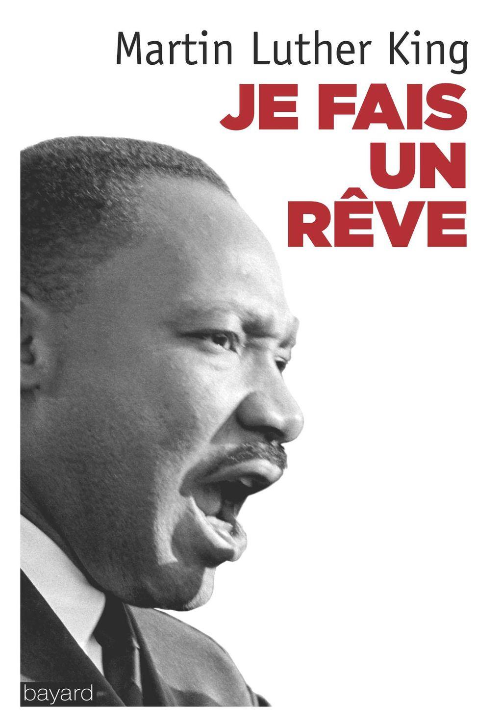 Couverture de «JE FAIS UN REVE»