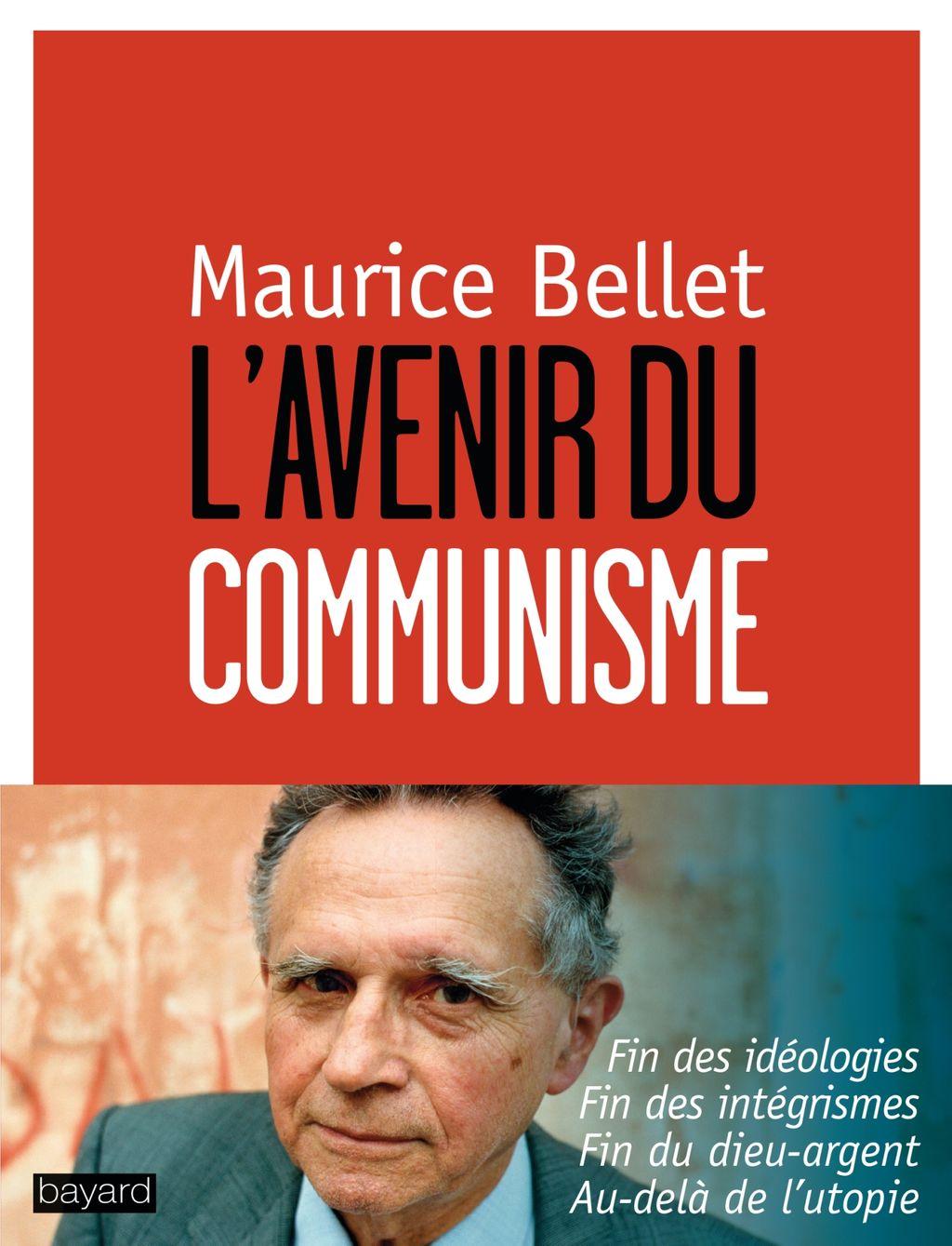 «AVENIR DU COMMUNISME (L')» cover