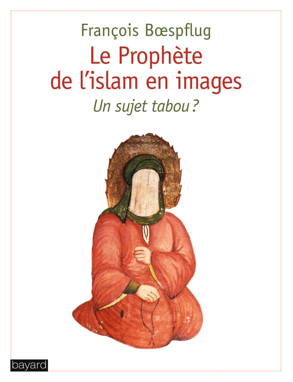 Couverture de «PROPHETE DE L'ISLAM EN IMAGES (LE)»