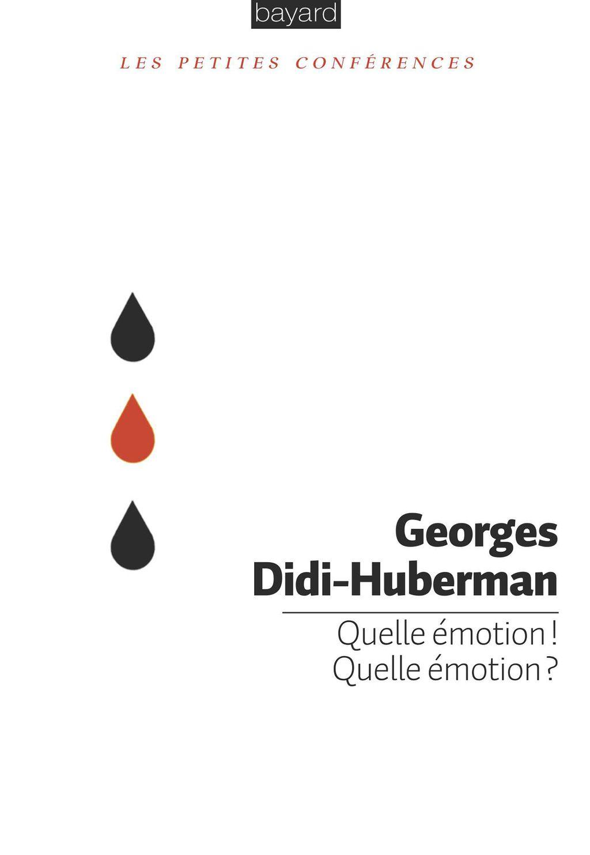 «QUELLE EMOTION ! QUELLE EMOTION ?» cover