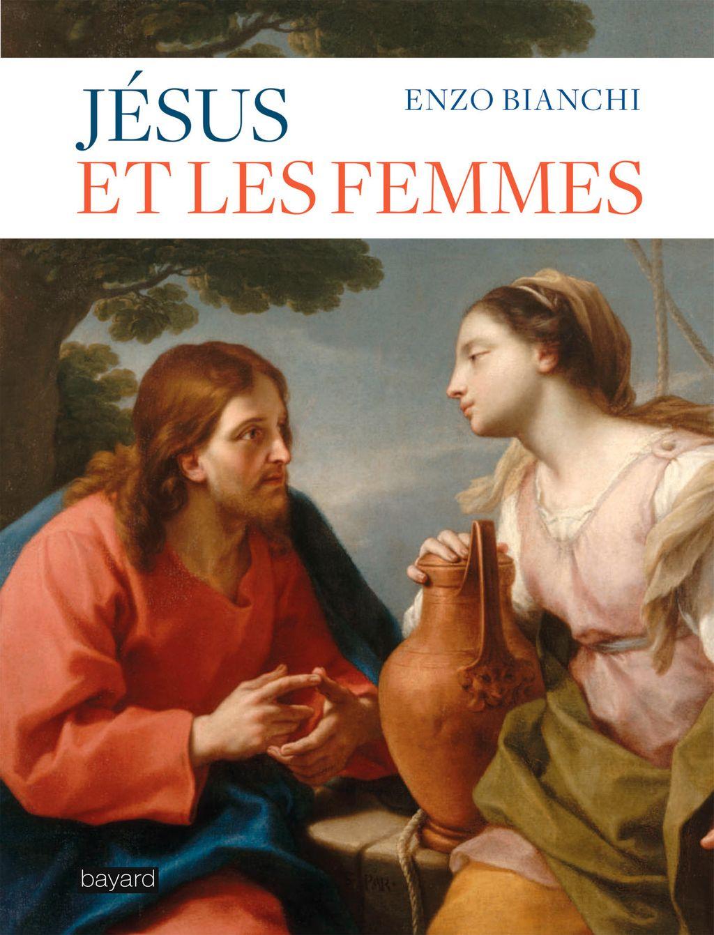 Couverture de «Jésus et les femmes»