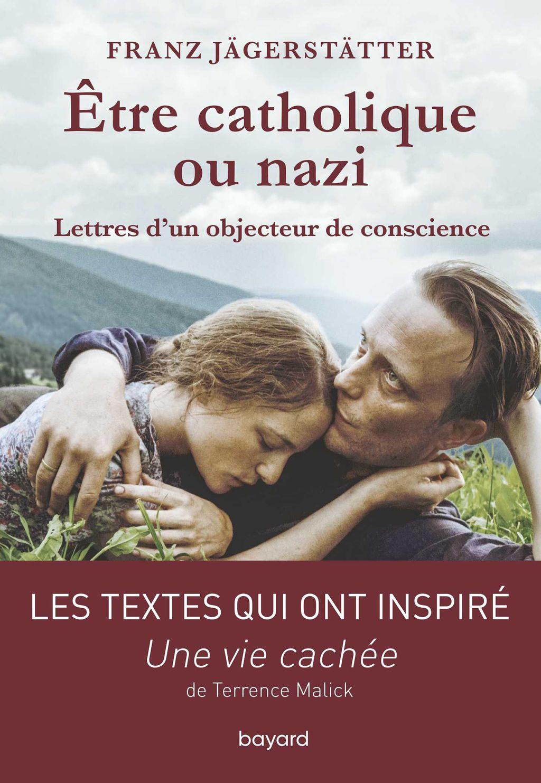 Couverture de «Etre catholique ou nazi»