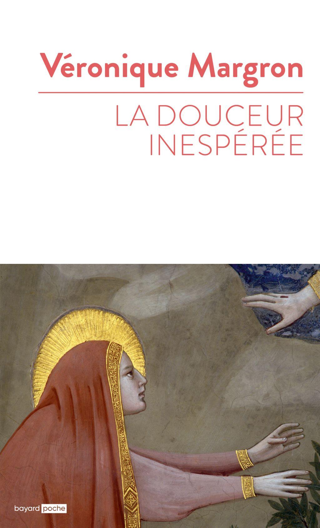 Couverture de «La douceur inespérée»