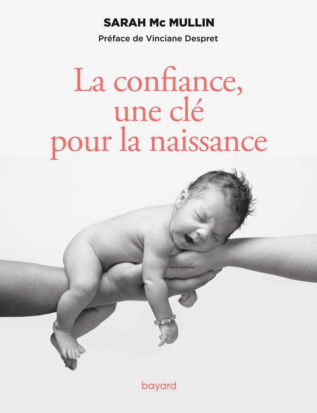 Couverture de «La confiance, une clé pour la naissance»