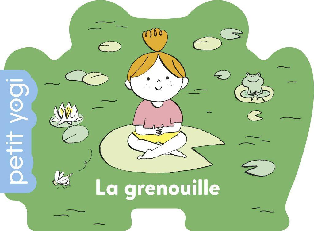 «La grenouille» cover