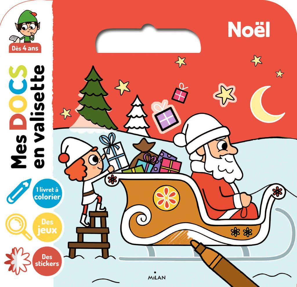 «Noël» cover