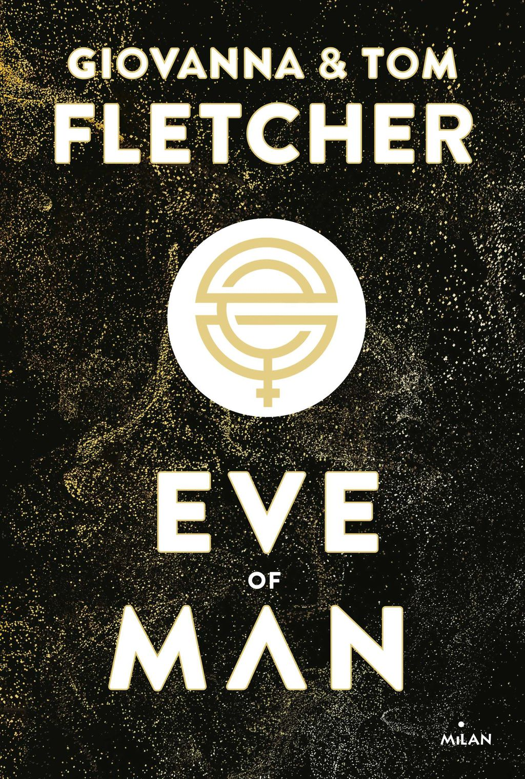 Couverture de « Eve of man – t. 1 »