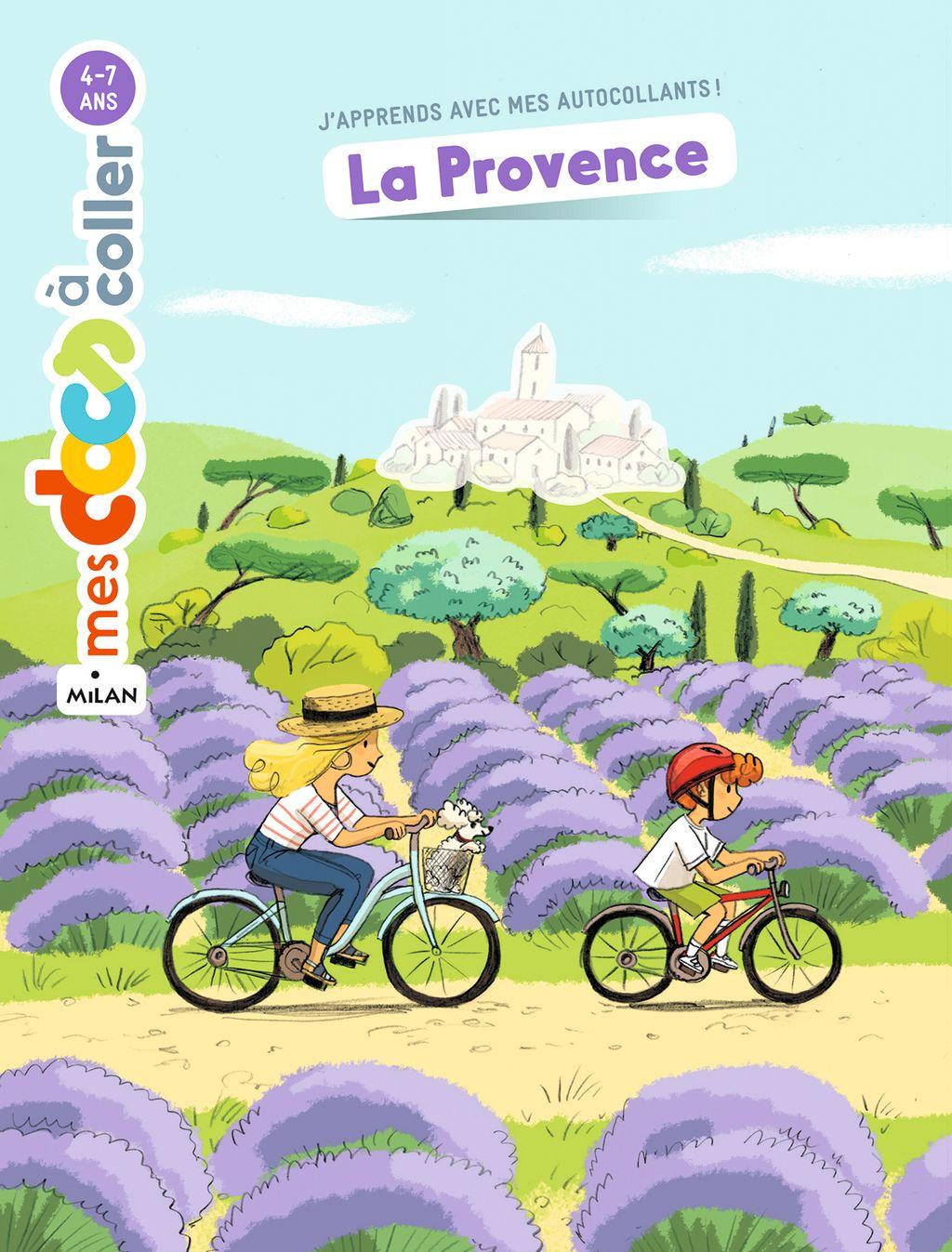 Couverture de «La Provence»