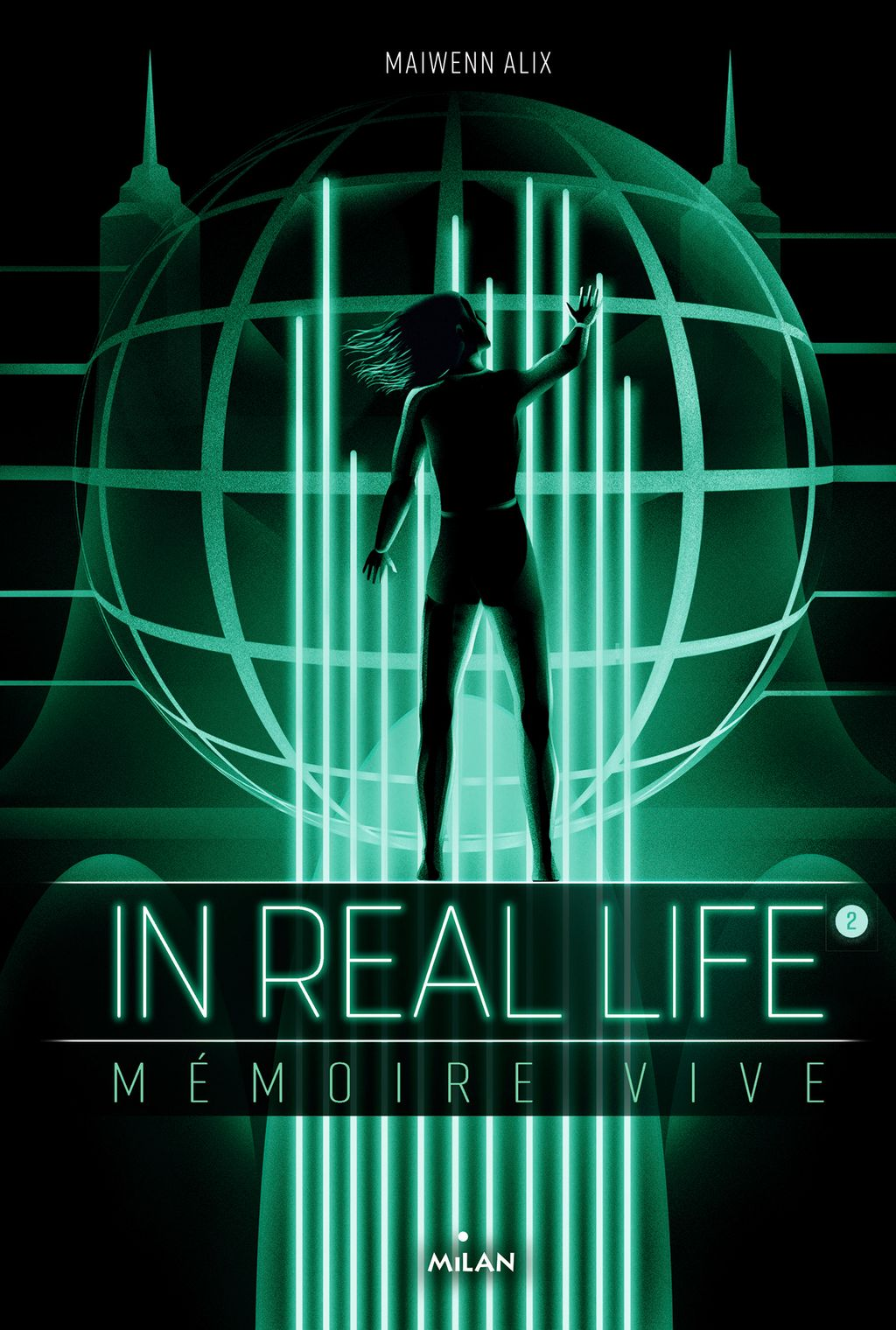 Couverture de «Mémoire vive»