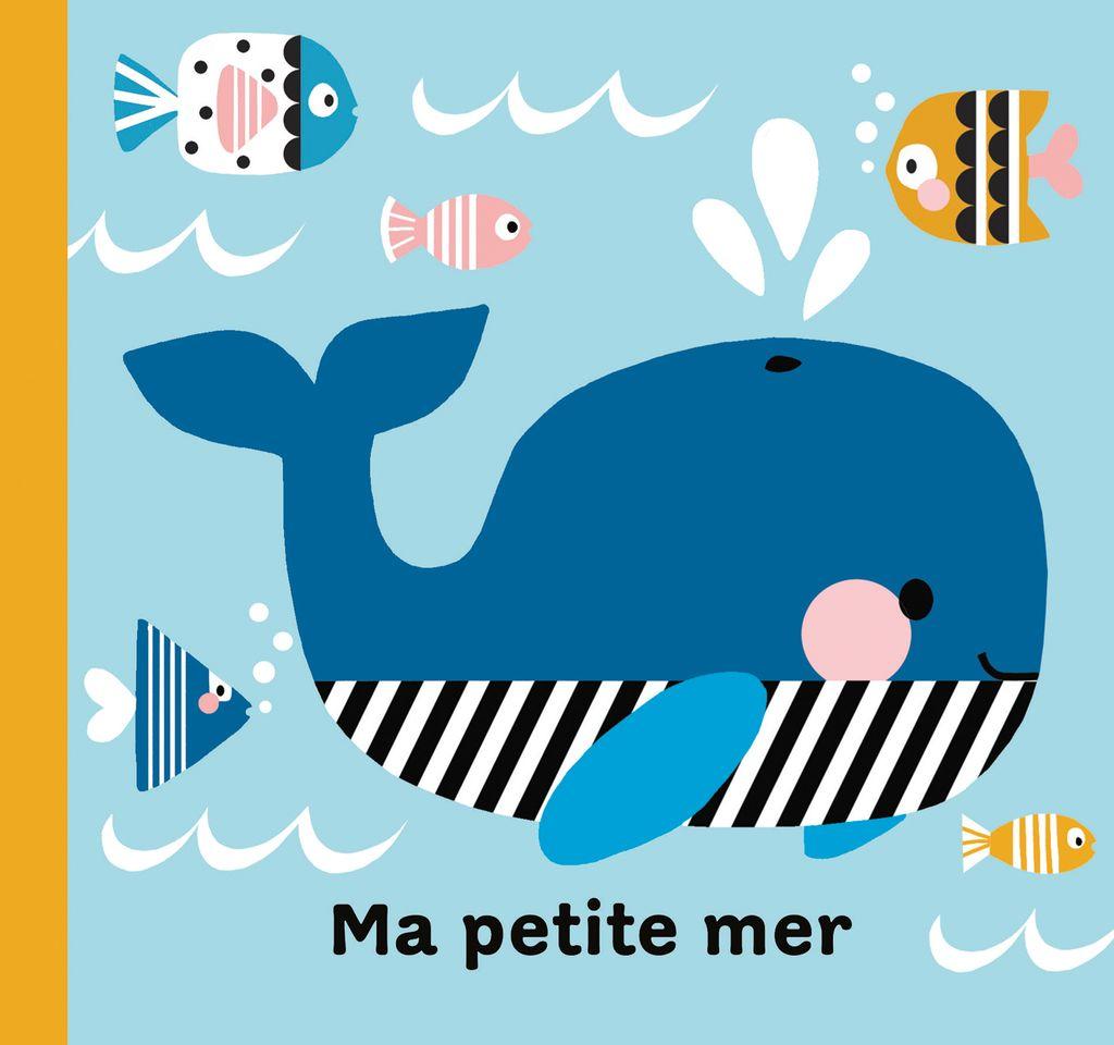 Couverture de «Ma petite mer»