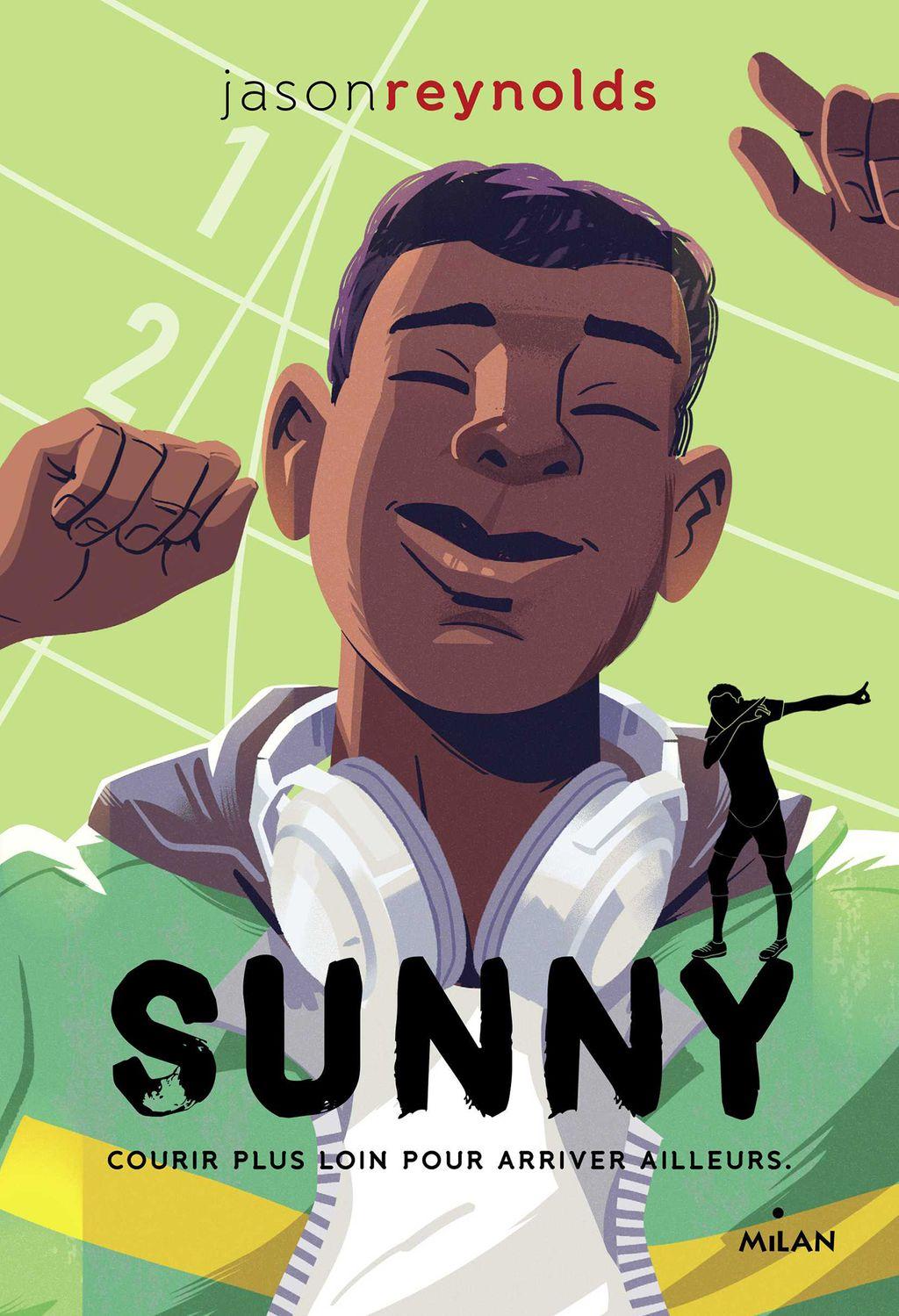 Couverture de «Sunny»