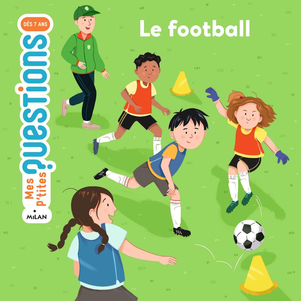 «Le football» cover