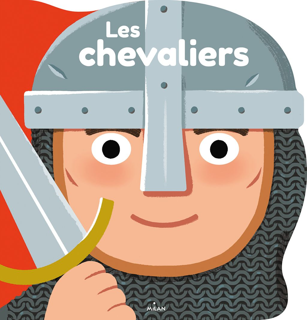 «Les chevaliers» cover
