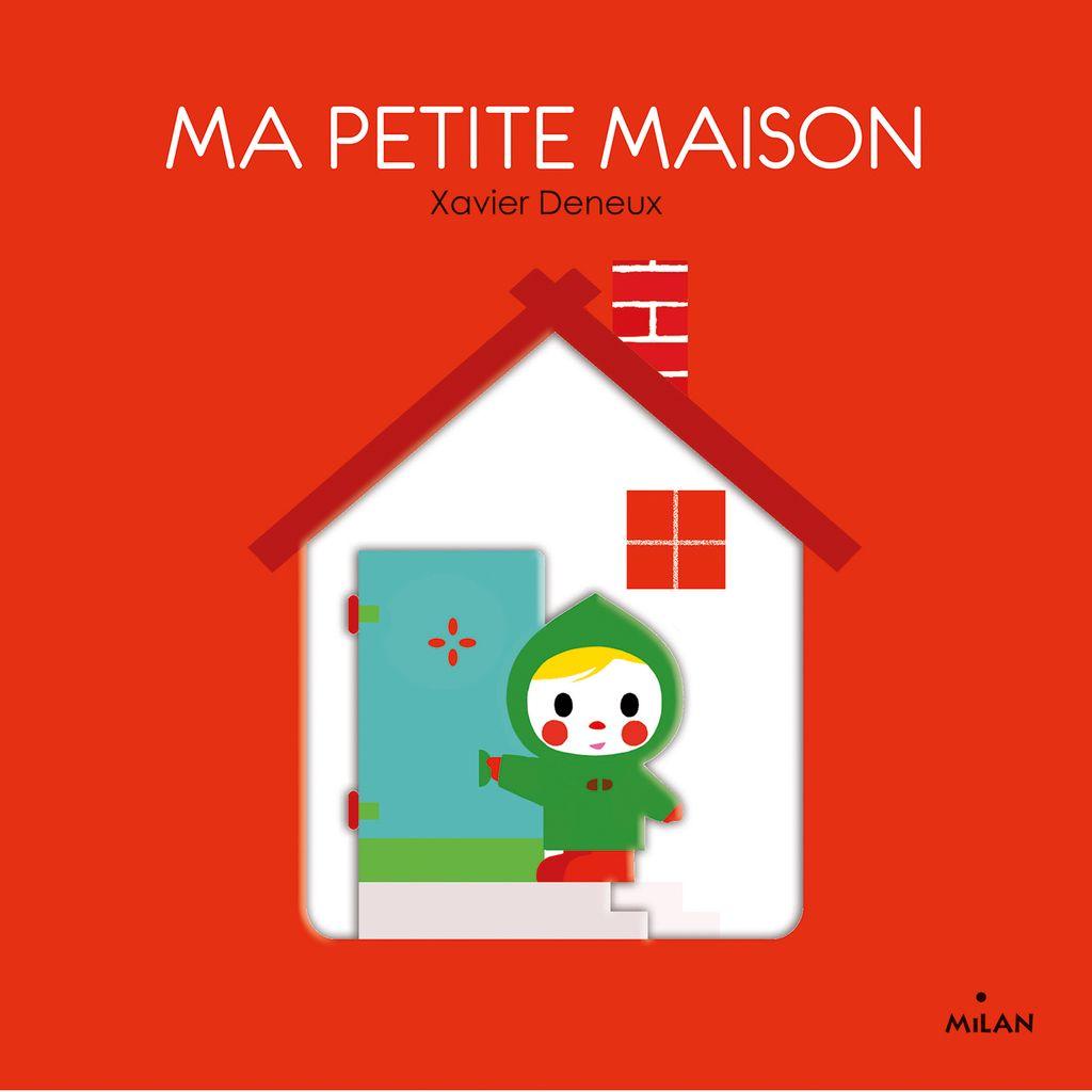 Couverture de «Ma petite maison NE»