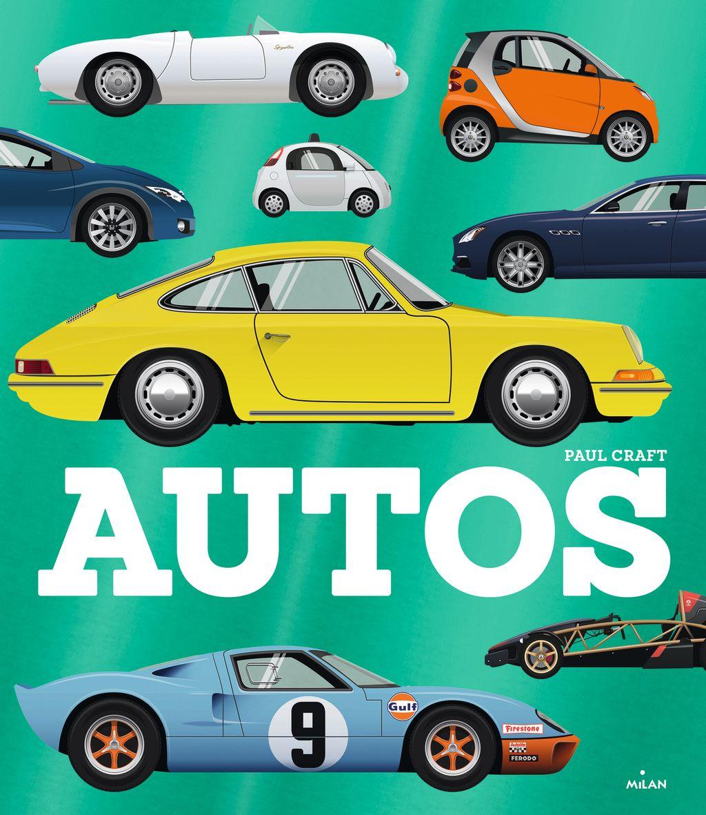«Autos» cover