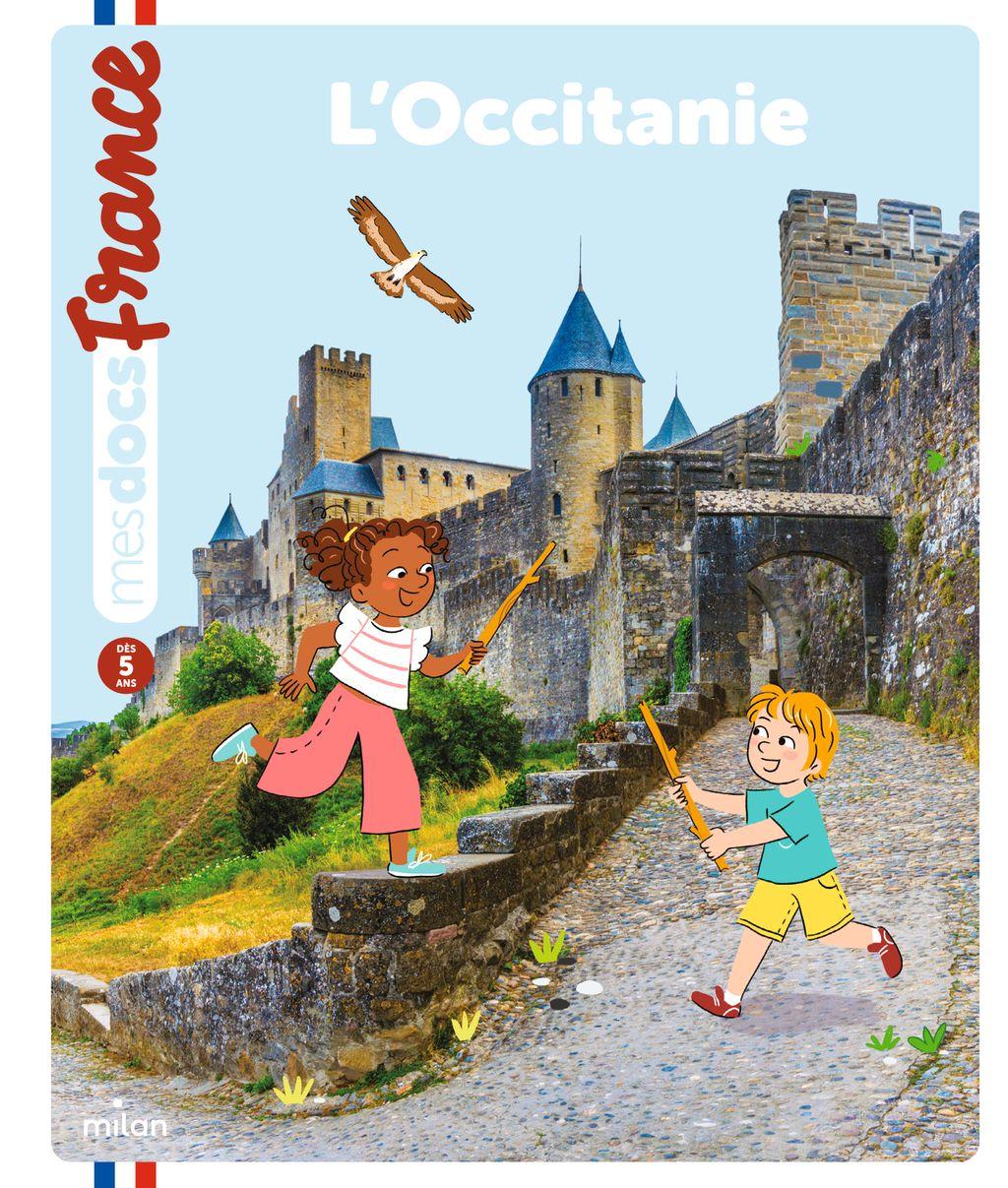 Couverture de «L'Occitanie»