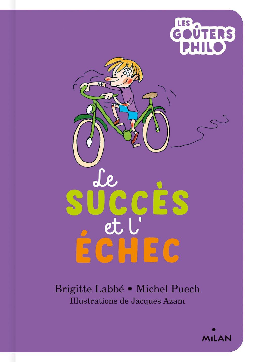 «Le succès et l'échec» cover