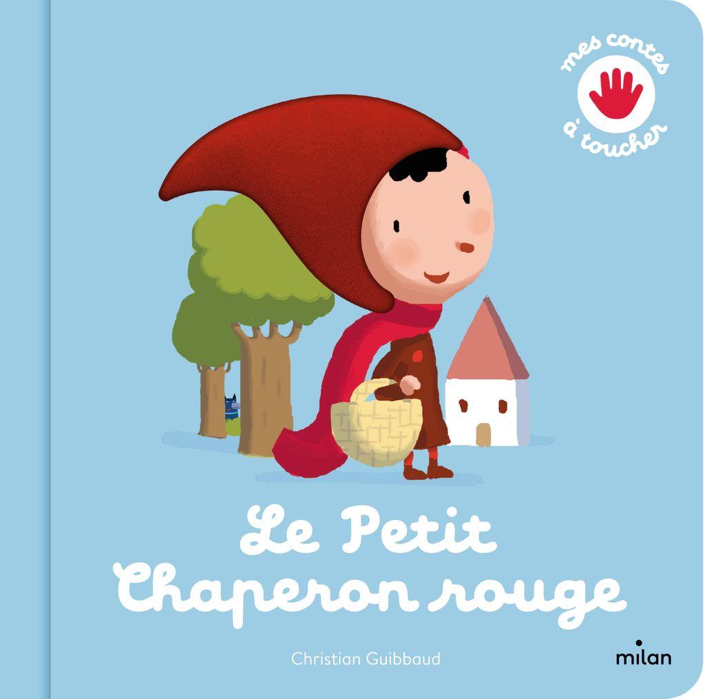 «Le Petit Chaperon rouge» cover