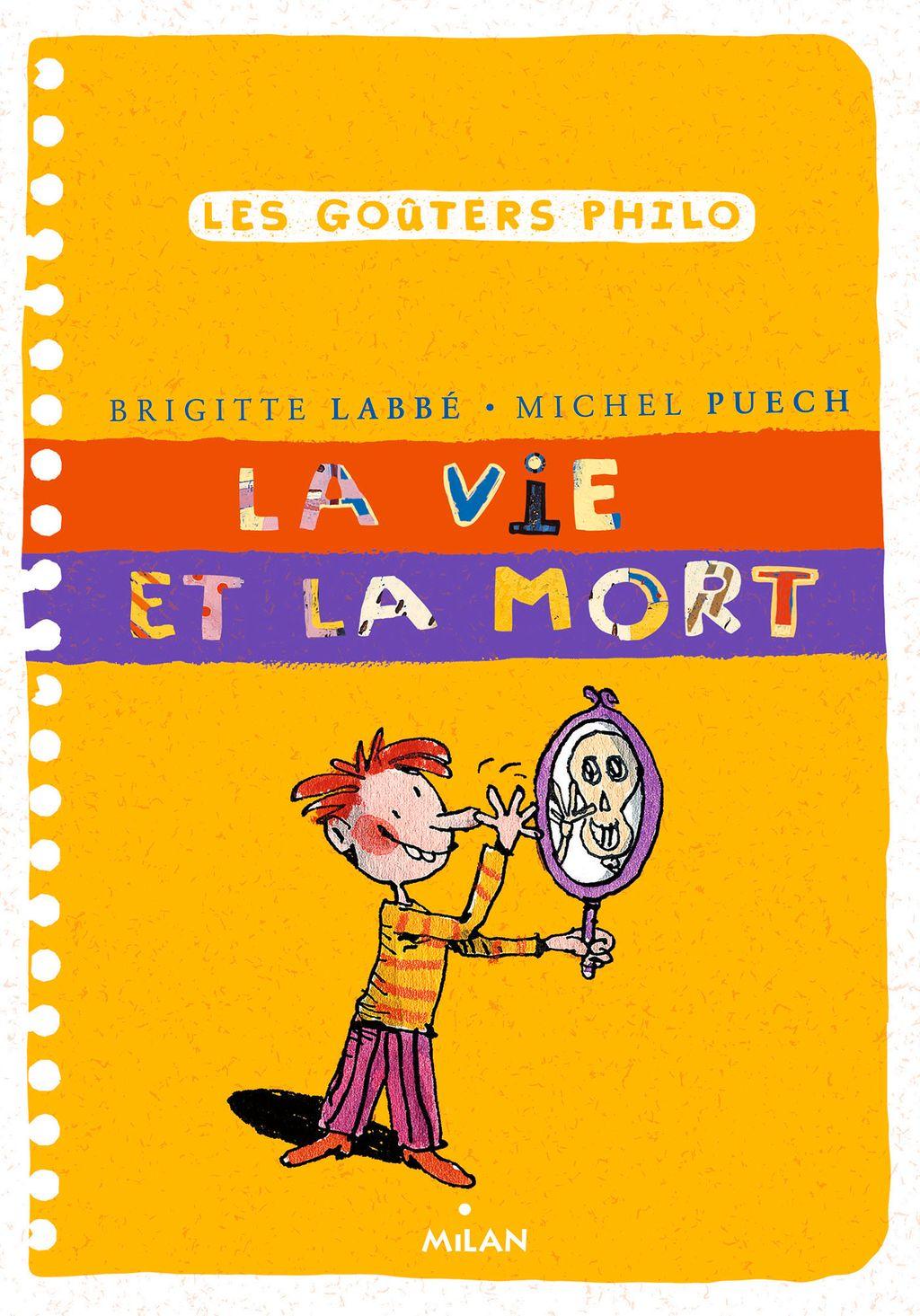 «La vie et la mors» cover