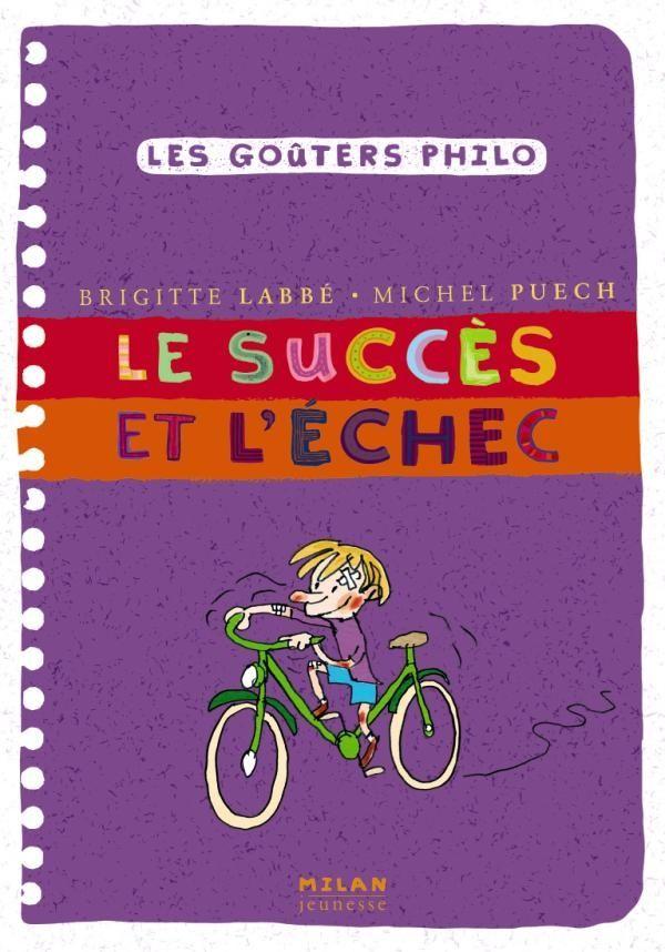 Couverture de «Le succès et l'échec»