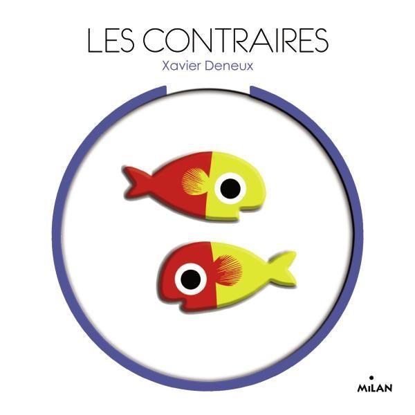 «Les contraires» cover