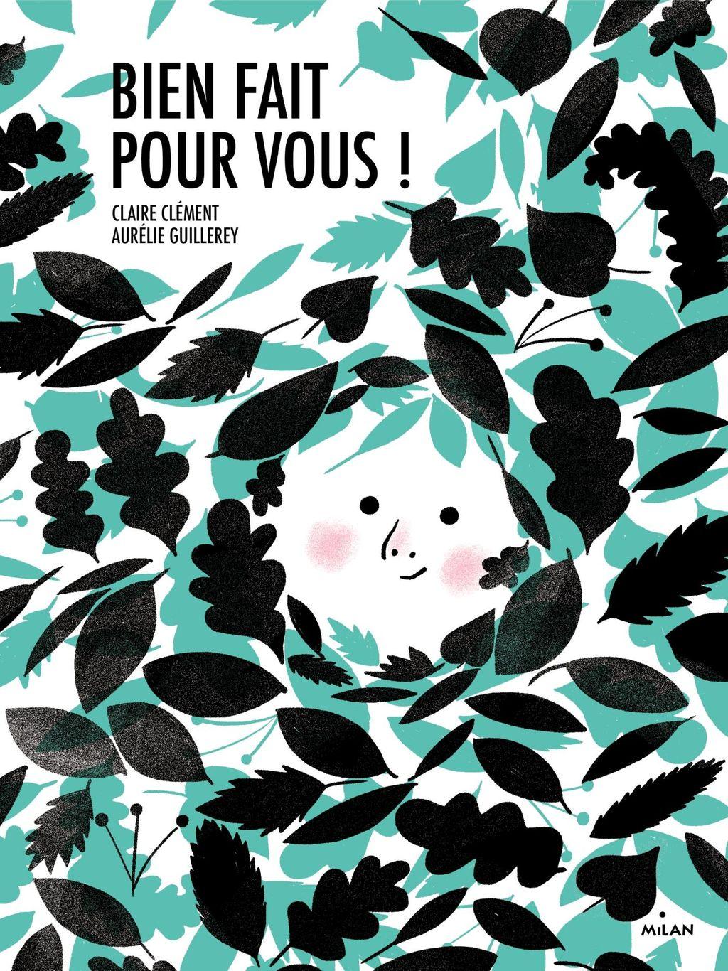 «Bien fait pour vous!» cover