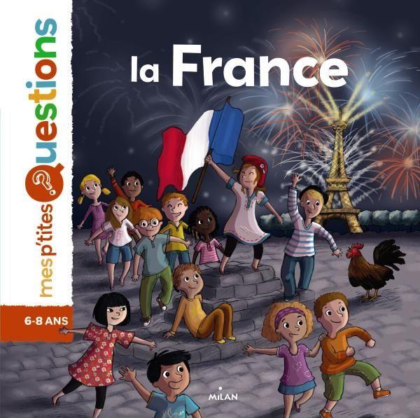 Couverture de «La France»