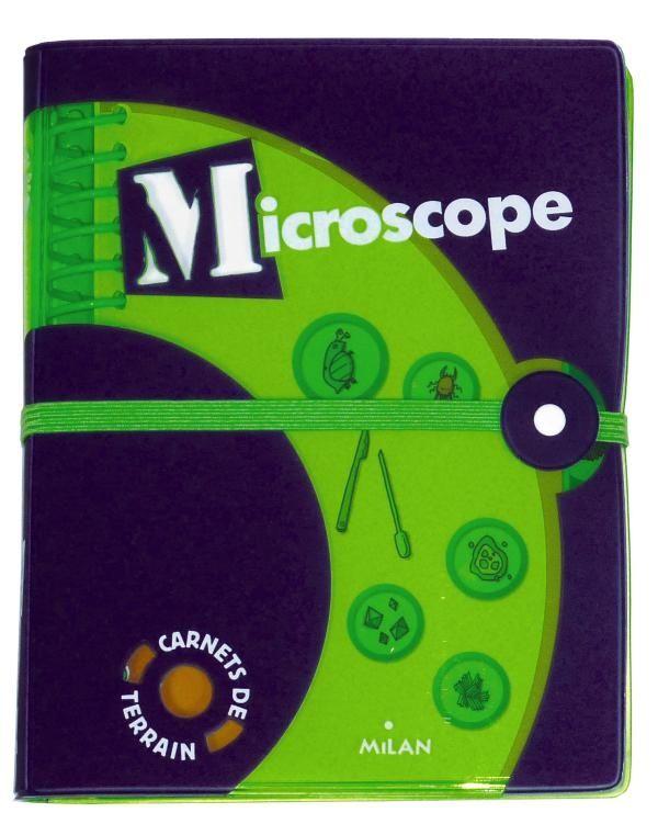 Couverture de «Microscope»
