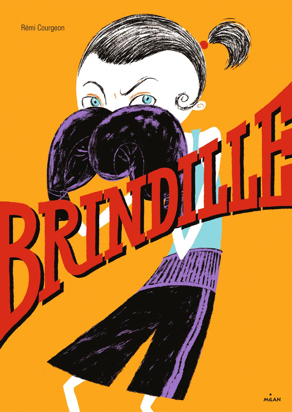 « Brindille » cover