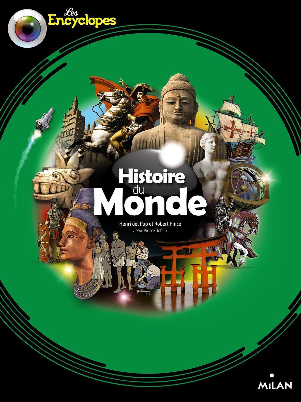 Couverture de «Histoire du monde»