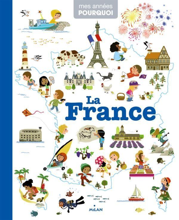 «La France» cover