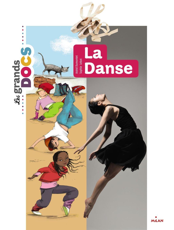 «La danse» cover
