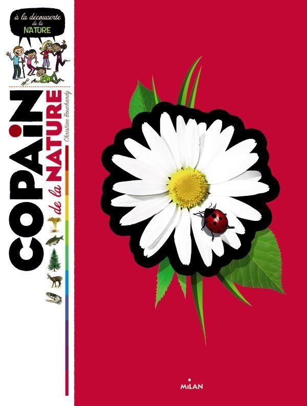 «Copain de la nature» cover