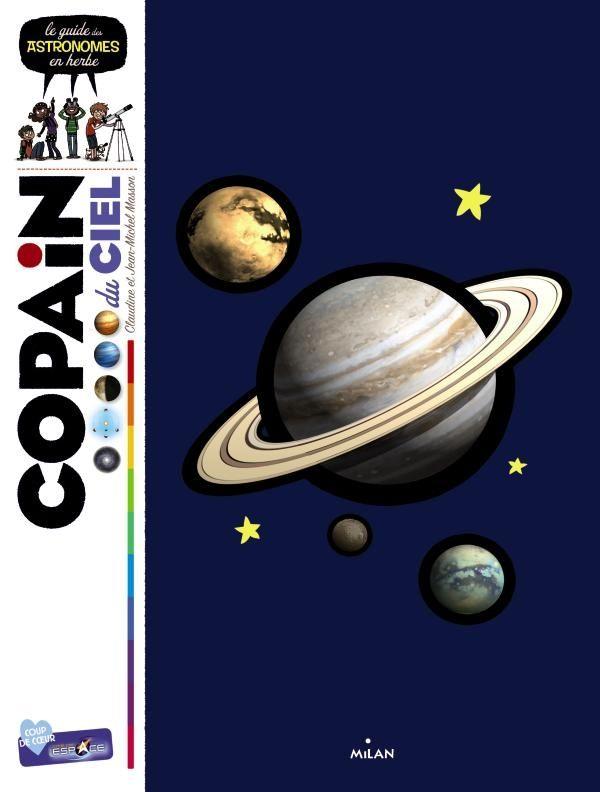 «Copain du ciel» cover