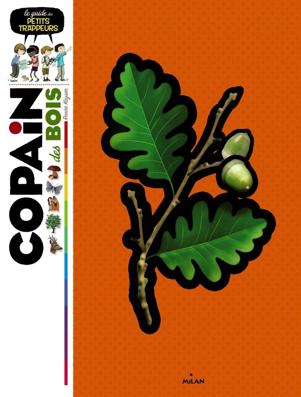 «Copain des bois» cover