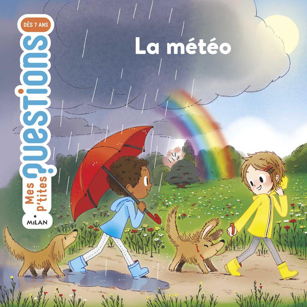 Couverture de «La météo»