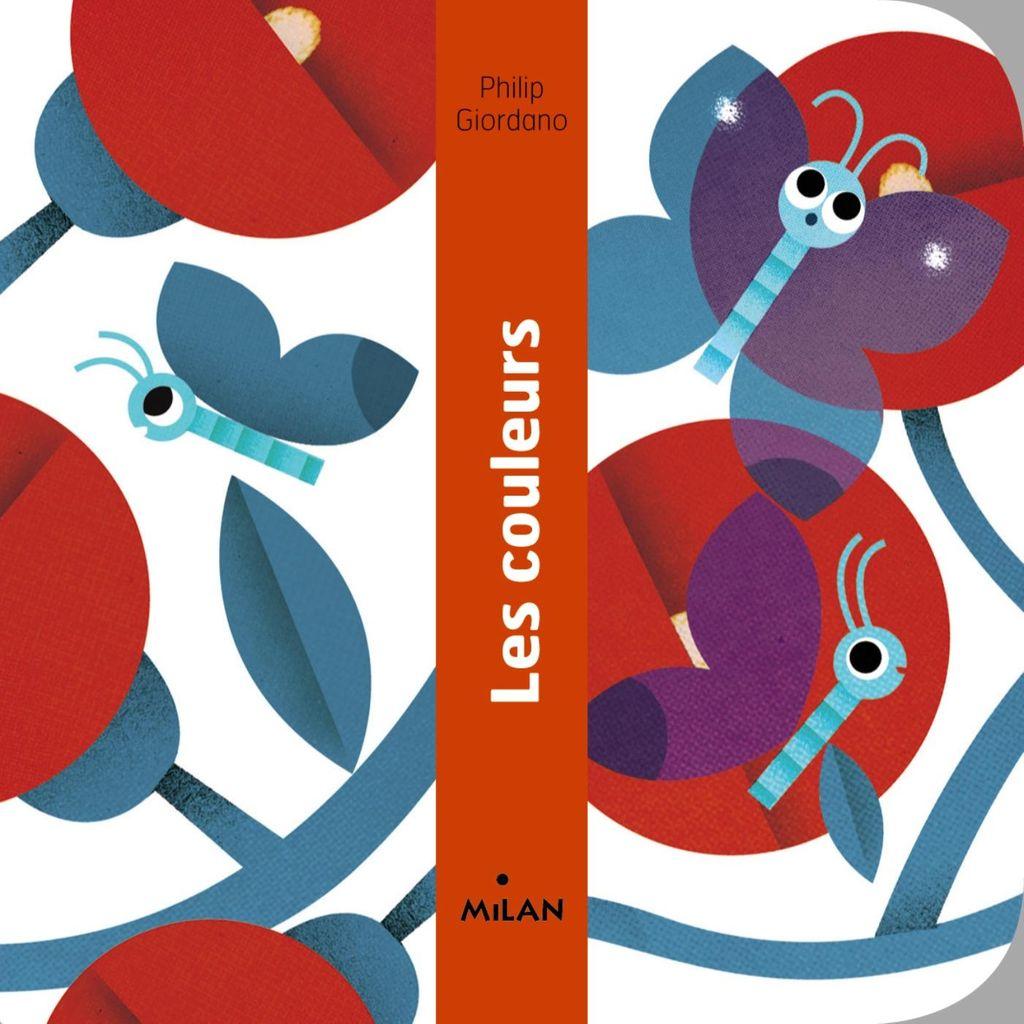 «Les couleurs» cover