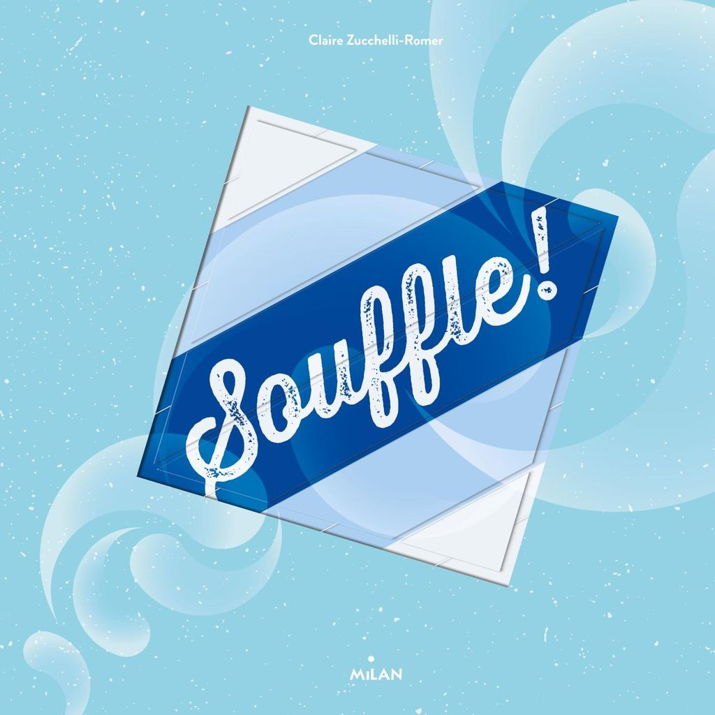 « Souffle ! » cover