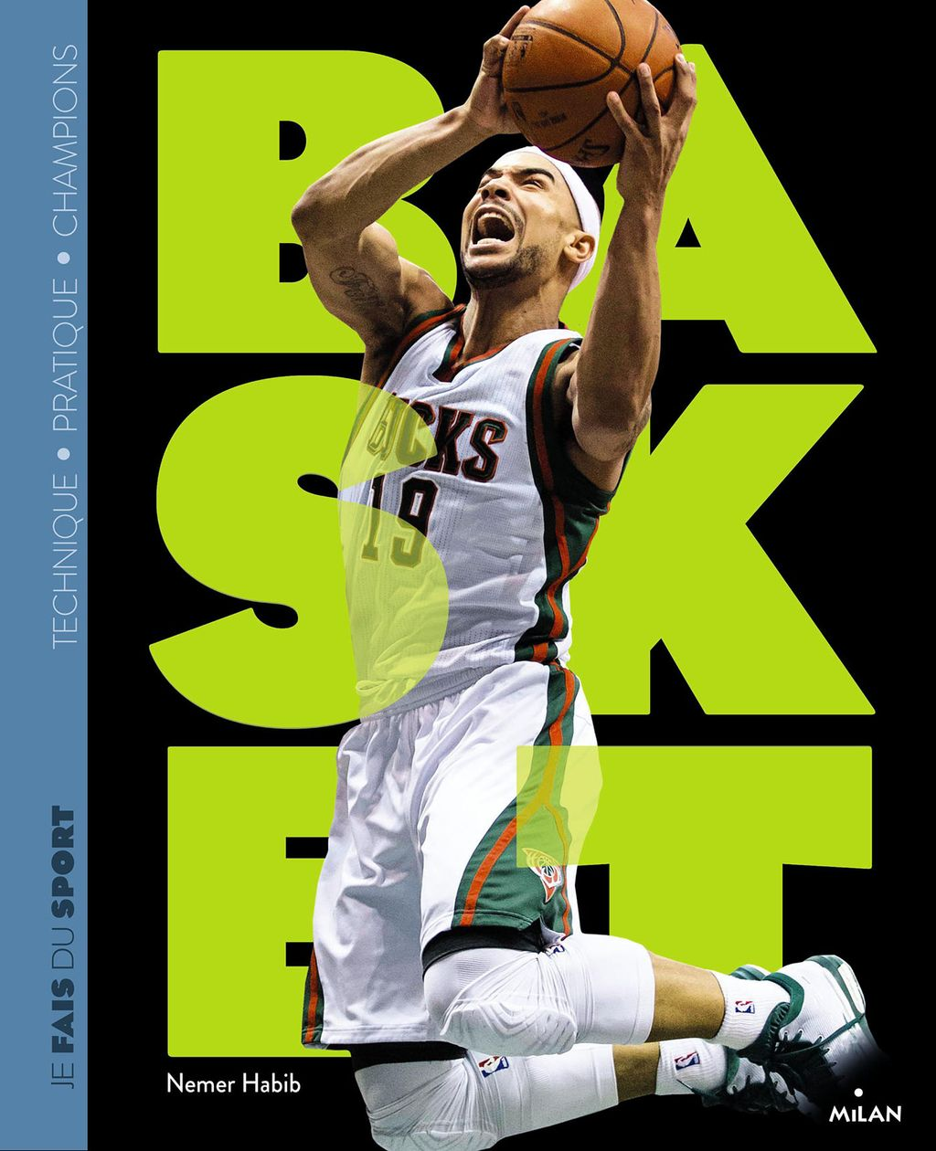 Couverture de «Basket»