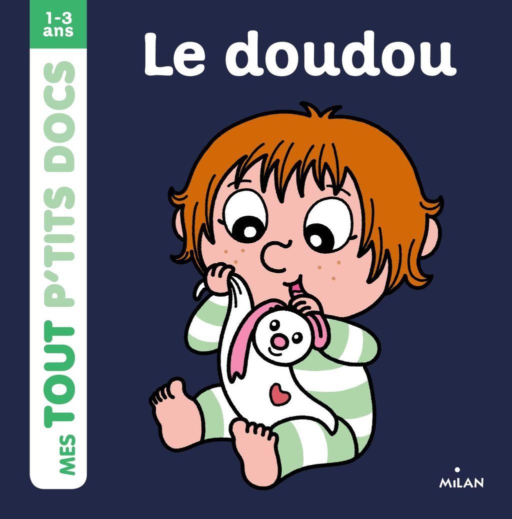 «Le doudou» cover