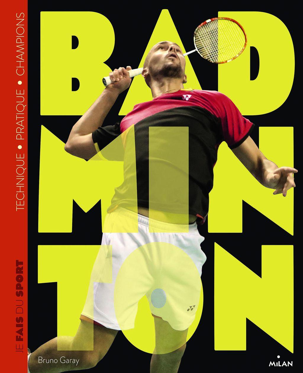Couverture de «Badminton»