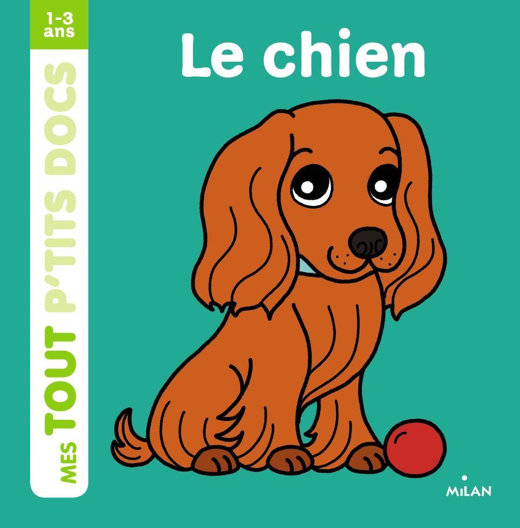 «Le chien» cover