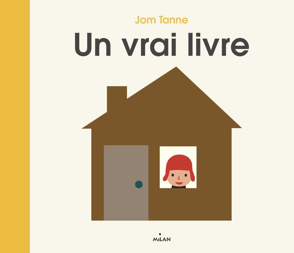 «Un vrai livre» cover