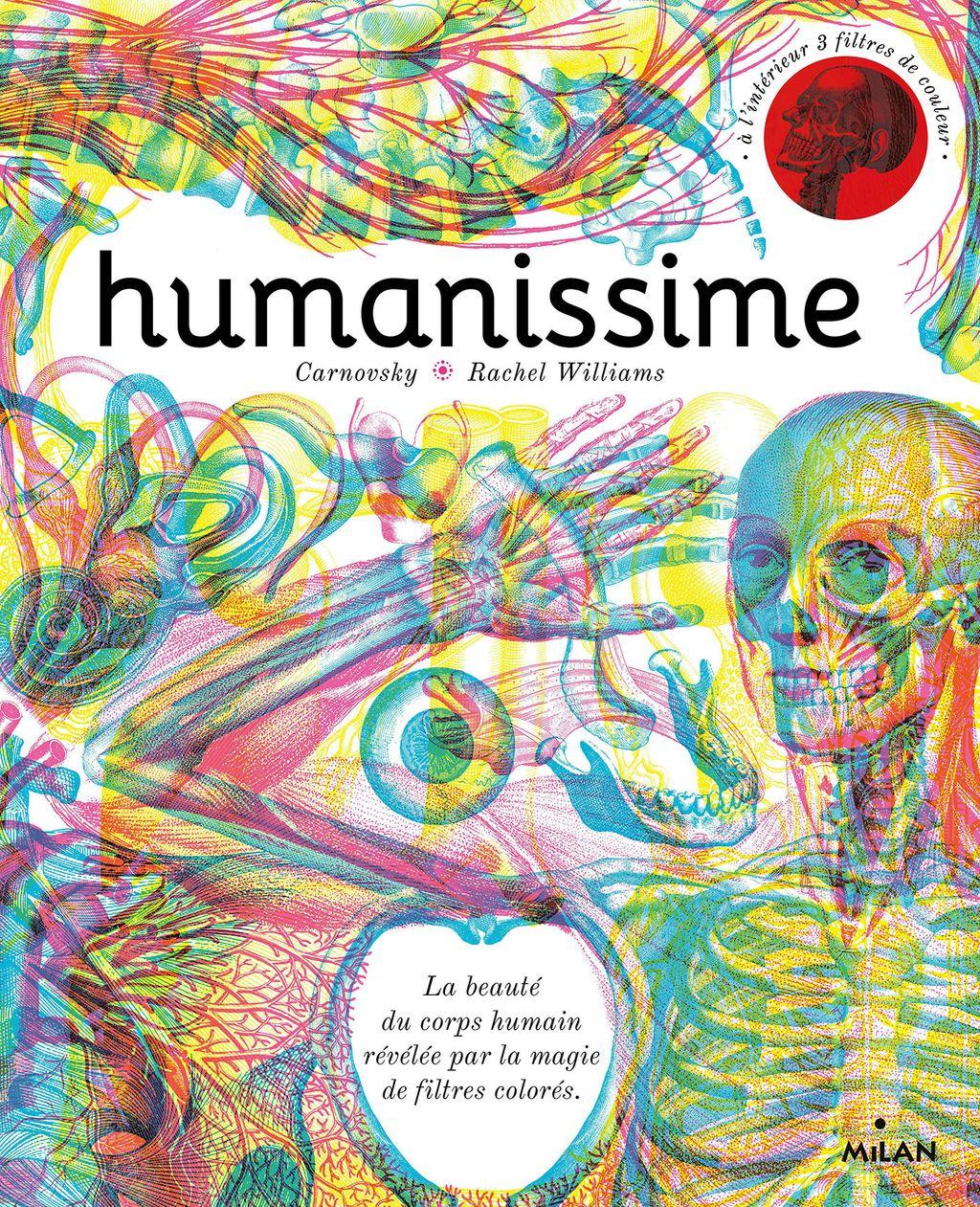 Couverture de «Humanissime»