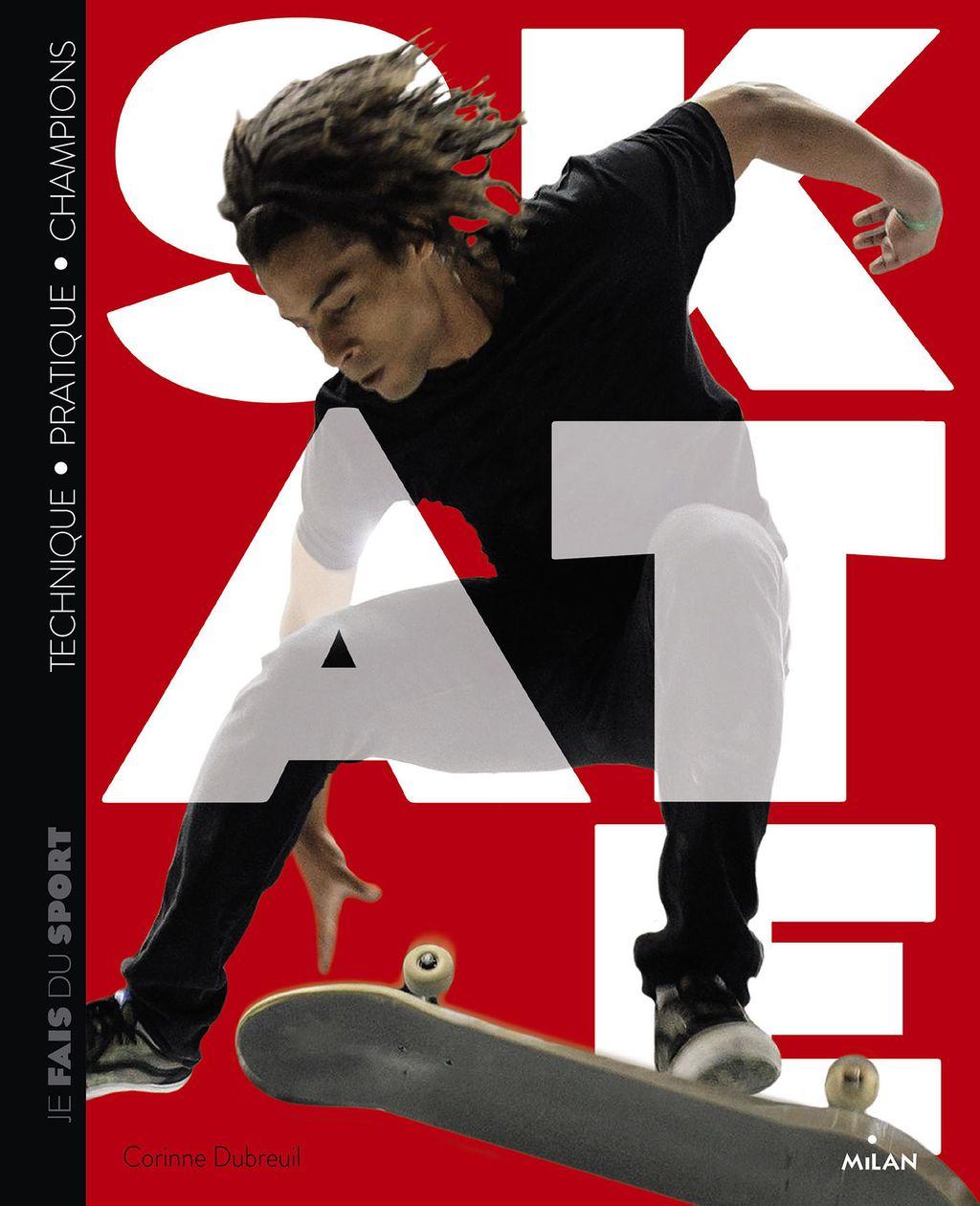 Couverture de «Skate»