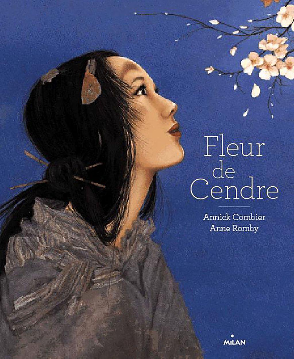 «Fleur de Cendre» cover