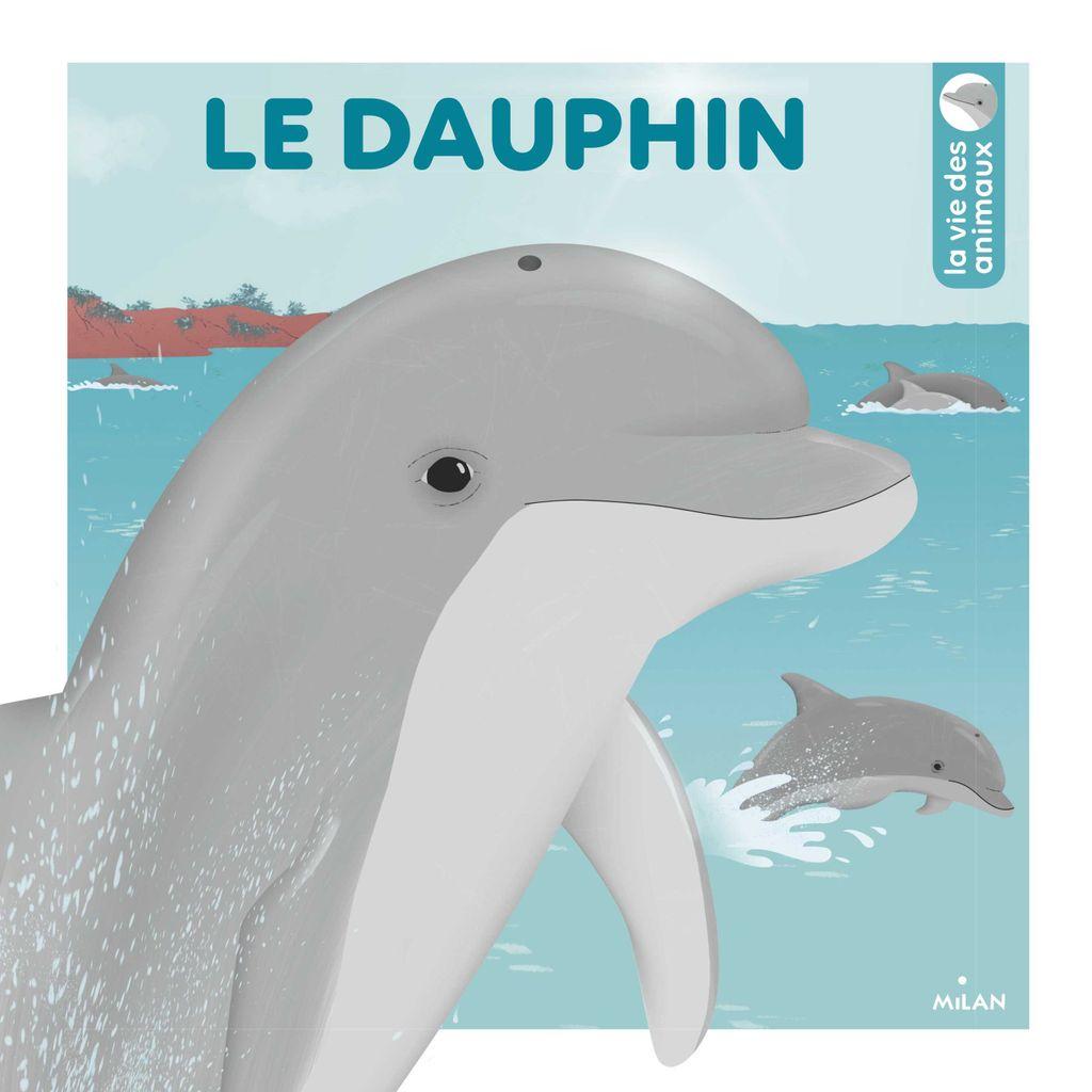 Couverture de «Le dauphin»