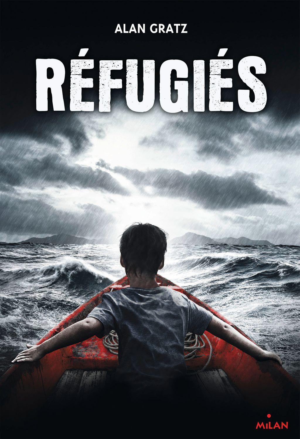Couverture de «Réfugiés»